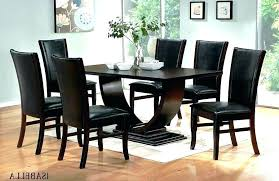 Contemporary Dining Room Tables And Chairs Modern Dinning Rooms Set Dining Table Sets Tables Chairs Room For