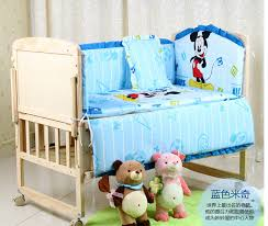 Mickey Mouse Baby Bedding Pillow Cover Designs Embroidery Picture More Detailed Picture