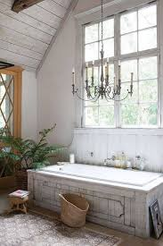 bathroom vanity farmhouse style medium size bath lighting