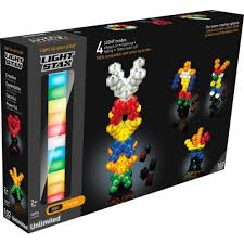 light stax power base toy genius light stax mega set 102 pcs best sellers