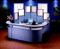 Office Furniture Desks And Reception Stations - Tayco furniture