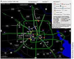 traffic map houston index the use of data in planning for operations state of the