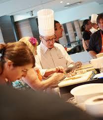 cours de cuisine lyon bocuse inscriptions au concours cuisine emotion de l institut paul