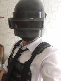 pubg level 3 helmet irl level 3 replica helmet limited edition realistic version