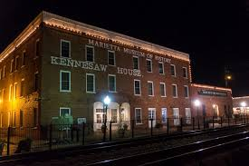 halloween city kennesaw ga 5 most haunted places in marietta