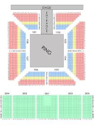 Stadium Floor Plans Welcome To The Mid Hudson Civic Center Seating Charts Floor Plan