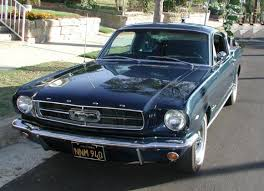 1965 mustang for sale california 1965 mustang fastback for sale