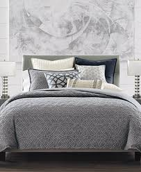 Macys Duvet Cover Sale Hotel Collection Connection Indigo Duvet Covers Created For