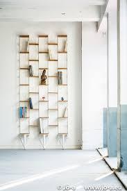 céli modular bookshelf white design shelving system by jo a