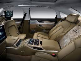 Best Affordable Car Interior The Ten Most Ridiculous Luxury Car Features
