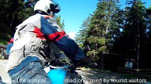 summits of the alps on bmw r1200gs lc col l u0027iseran d u0027izoard la