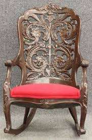 Rocking Chair Antique Styles Find Great Deals On Ebay For Vintage Rocking Chair In Antique