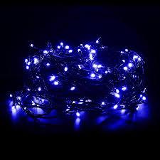 Light String Christmas Tree by 24v Safe Voltage Green Cable 100m 500 Led String Lights Led Fairy