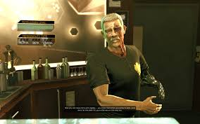 Ex Machina Explained by Deus Ex Human Revolution Isn U0027t As Great As I Remembered It