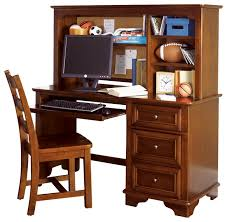 cherry desk with hutch cherry computer desk with hutch pinkax com