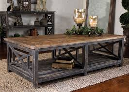 Rustic Coffee Tables And End Tables Rustic Coffee Tables As One Of The Best Furniture Frantasia Home