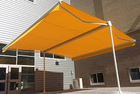 Commercial Retractable Awnings Mt Lebanon Patio Awning Affordable Tent And Awnings Pittsburgh Pa