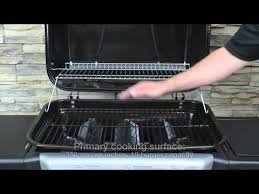 backyard grill 3 burner gas grill by13 101 001 11 youtube