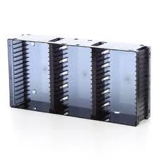 Dvd Bookcase Storage Multimedia Storage Furniture You U0027ll Love Wayfair