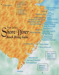 New Jersey snorkeling images The new jersey beach diving guide for scuba divers jpg