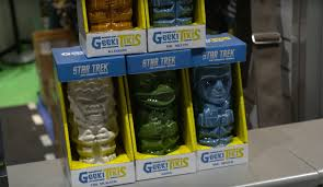 syfy sdcc 2017 think geek collectibles