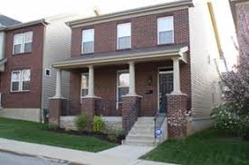saint louis mo homes u0026 apartments for rent