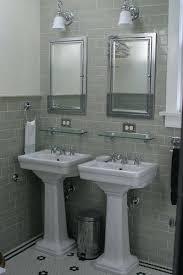 pedestal sink bathroom ideas pedestal sink bathroom ideas home designs idea regarding small