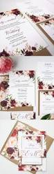 best 25 fall wedding invitations ideas on pinterest maroon