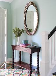 How To Decorate A Large Hallway Your Ultimate Guide To Decorating With Mirrors U2013 One Kings Lane