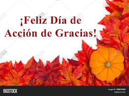 happy thanksgiving greeting image photo bigstock