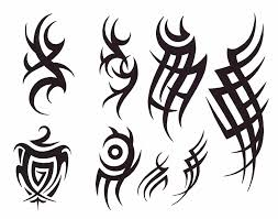 tribal tattoo designs que la historia me juzgue