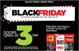 2017 jcpenney black friday ad jcpenney black friday flyer probrains org