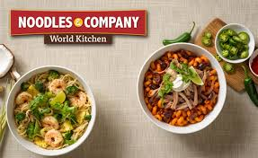 gift card company 10 for a 20 gift card to noodles company colorado s best