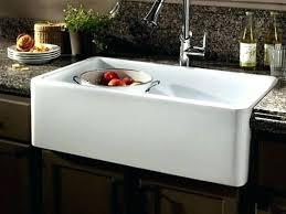 Drop In Farmhouse Kitchen Sink Drop In Farmhouse Kitchen Sinks And 99 Drop In Apron Kitchen Sinks