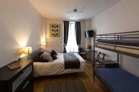chambre d hotel 4 personnes hôtel la carpe d or chambres fontainebleau
