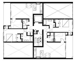 modern architecture floor plans house plans 61726