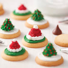 christmas red gel food coloring icing color wilton