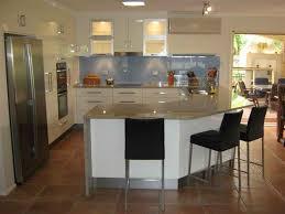 shaped kitchen design gallery kitchens brisbane kitchen design