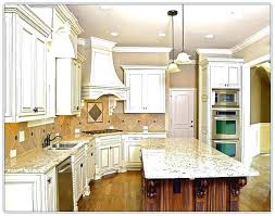 ideas for kitchen cabinets makeover white cabinets with wood trim makeover wood trim ideas for kitchen