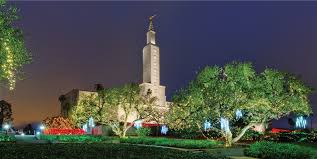 christmas light displays los angeles photo gallery temple christmas light displays around the world