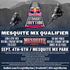 red bull motocross race red bull straight rhythm qualifier las vegas moto related