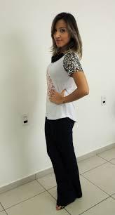 New Como customizar camisetas – renda e paetês – Blog da vida real @VJ52