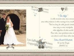 modele remerciement mariage modèle un jour spécial bis remerciements cartes de