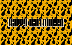 cat halloween wallpaper happy halloween 22 wallpaper holiday wallpapers 24313