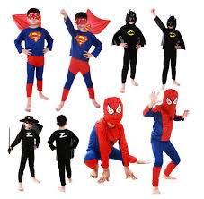 Boys Halloween Costume Retail Costumes Halloween Children Boys Halloween Costumes Super