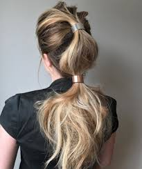 ponytail hairstyles for 10 trendiest ponytail hairstyles for long hair easy ponytails