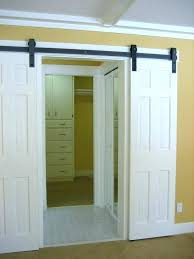 Barn Door Interior Interior Barn Door Hardware Medium Image For Barn Style Sliding