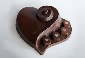 heart shaped chocolate heart shaped chocolate hearts chocolate shop
