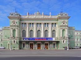 mariinsky theatre wikipedia