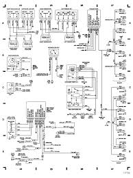 1989 chevrolet s10 pickup wiring diagrams wiring diagrams